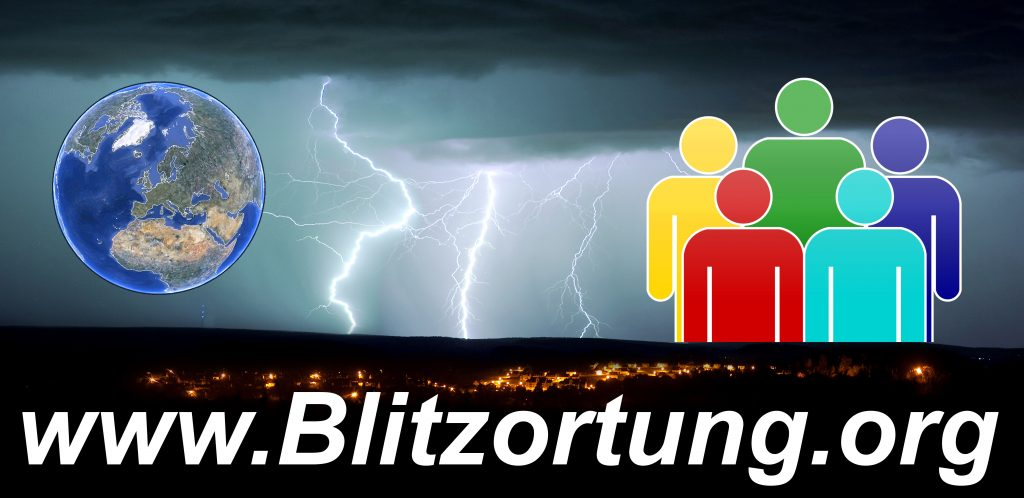 Blitzortung.org
